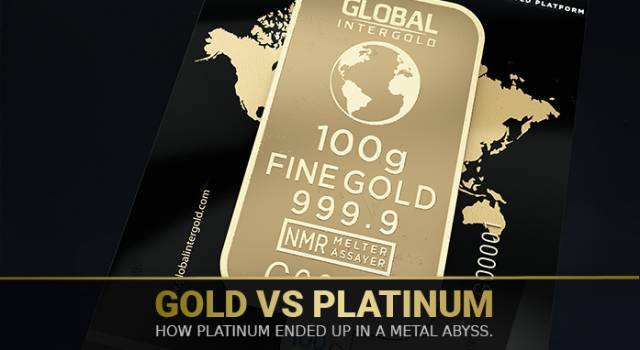 Summer's Must-Read: gold outperforms platinum