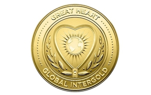 Global InterGold: The more good deeds, the better!