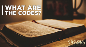 What are the codes and why do we need them?
