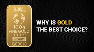 [VIDEO]: 10 reasons to buy gold