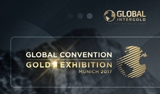 REGISTER NOW for the Global Convention & Gold Exhibition 2017