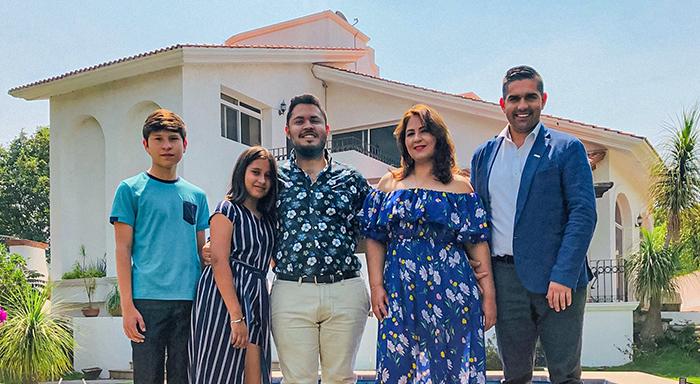 4 lezioni di vita da Lucero Blásquez: come rimanere fedele al proprio sogno?