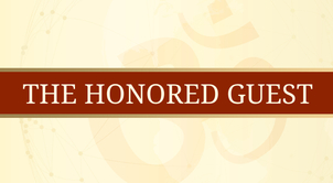 "Information about the ""Honored Guest"" competition"