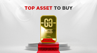 Bankers: gold is the top asset of 2020