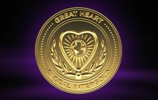 "History of Global InterGold ""Great Heart"" medal"