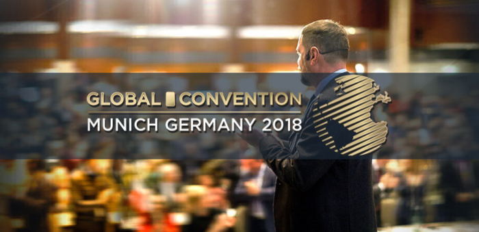 Global Convention 2018